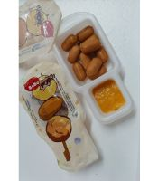 Bobo Chicken Cheese Sausage Pop 115g