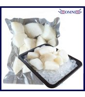 COD CUBES (BONELESS, SKIN-LESS) 无皮鳕鱼切粒 [300GM/PKT]