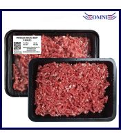 Premium Minced Beef (92% Lean) 牛肉碎 (瘦) - 500GM/TRAY